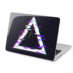 Lex Altern Unique Triangle Case for your Laptop Apple Macbook.