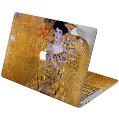 Lex Altern Vinyl MacBook Skin Adele Portrait