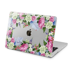 Lex Altern Spring Blossom Design Case for your Laptop Apple Macbook.