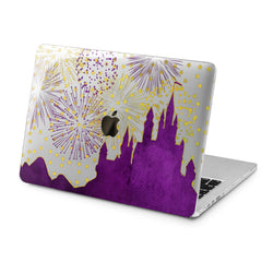Lex Altern Figure Castle Case for your Laptop Apple Macbook.