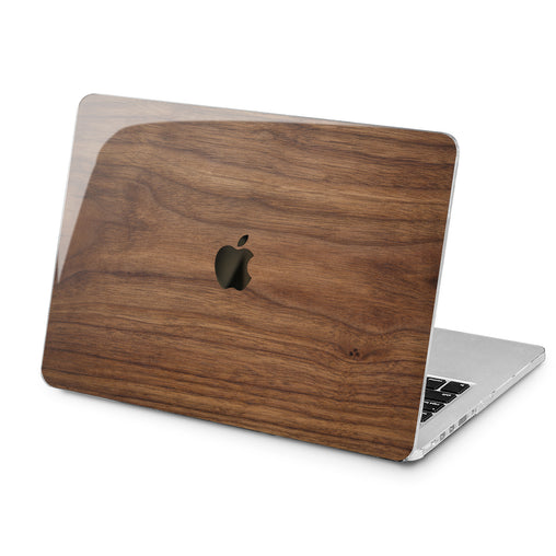 Lex Altern Walnuts Pattern Case for your Laptop Apple Macbook.
