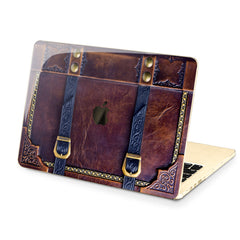 Lex Altern Hard Plastic MacBook Case Vintage Cover