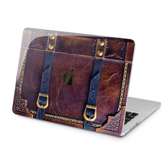 Lex Altern Vintage Cover Case for your Laptop Apple Macbook.