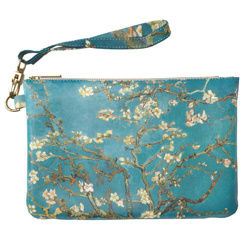 Lex Altern Makeup Bag Almond Tree in Blossom