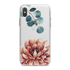 Lex Altern Chrysanthemum Phone Case for your iPhone & Android phone.