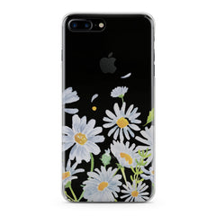 Lex Altern Daisy Flower Phone Case for your iPhone & Android phone.