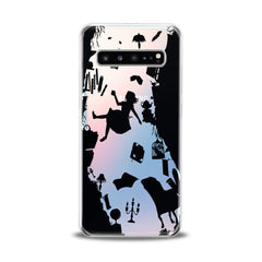 Lex Altern Funny Fox Samsung Galaxy Case