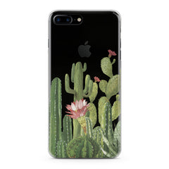 Lex Altern Cactus Print Phone Case for your iPhone & Android phone.