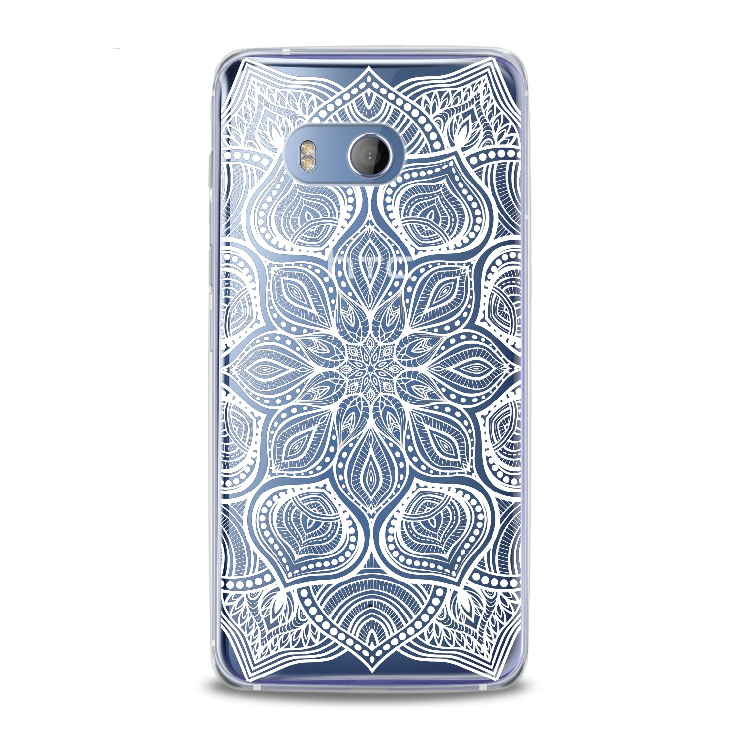 Lex Altern Boho Mandala HTC Case