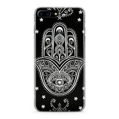 Lex Altern Indian Hamsa Phone Case for your iPhone & Android phone.