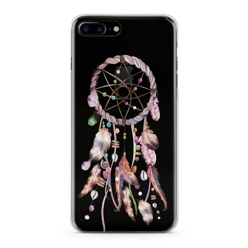 Lex Altern Feather Dreamcatcher Phone Case for your iPhone & Android phone.