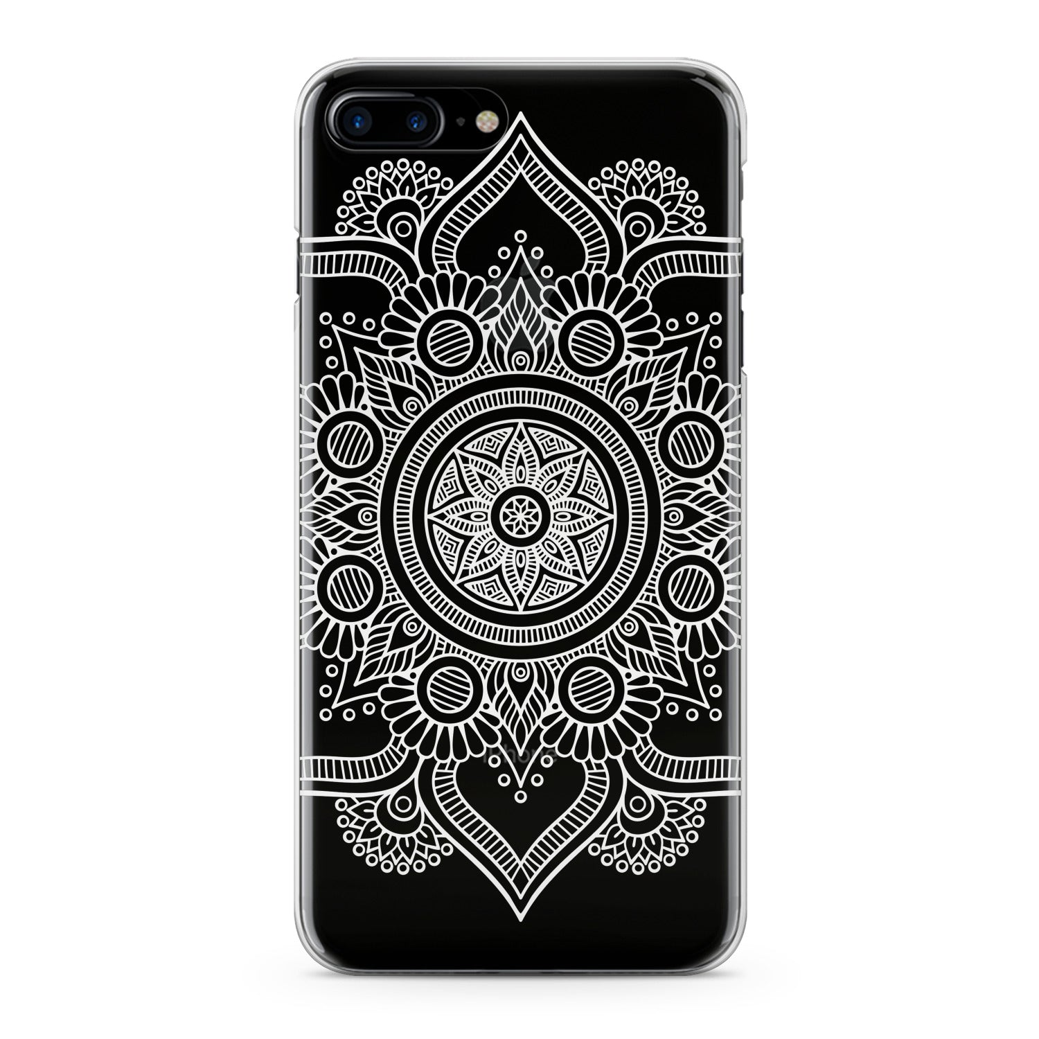 Lex Altern Oriental Mandala Phone Case for your iPhone & Android phone.