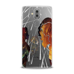 Lex Altern TPU Silicone Phone Case Beauty and the Beast