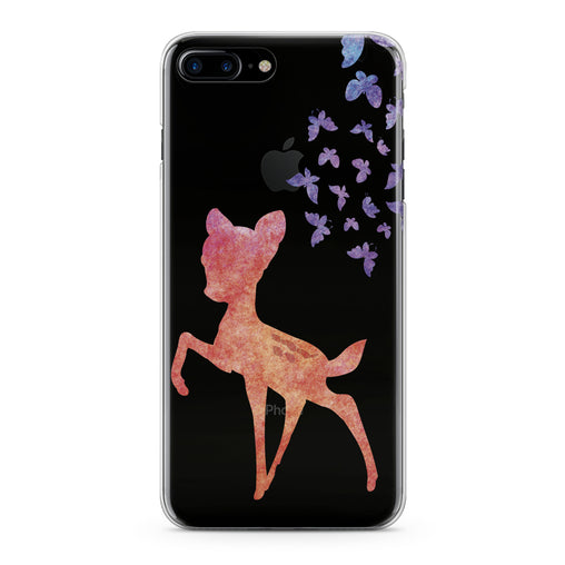 Lex Altern Cute Bambi Phone Case for your iPhone & Android phone.