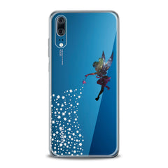 Lex Altern TPU Silicone Huawei Honor Case Tinker Bell Fairy