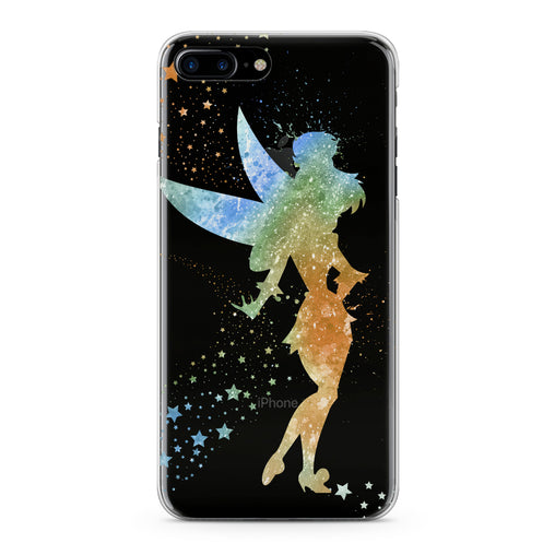 Lex Altern Tinkerbell Fairy Phone Case for your iPhone & Android phone.
