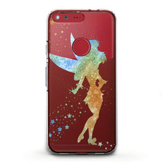 Lex Altern TPU Silicone Phone Case Tink Fairy