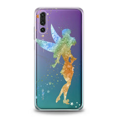 Lex Altern TPU Silicone Huawei Honor Case Tink Fairy