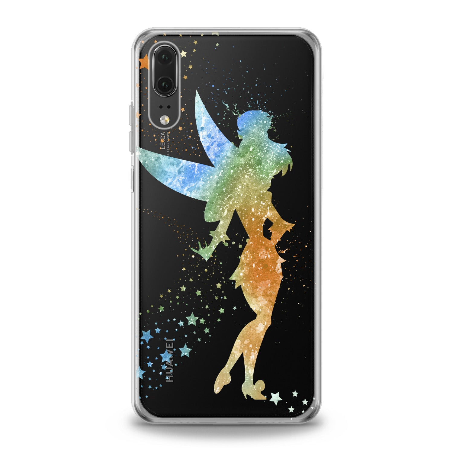 Lex Altern Tinkerbell Fairy Huawei Honor Case