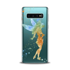 Lex Altern Tinkerbell Fairy Samsung Galaxy Case