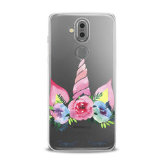 Lex Altern TPU Silicone Phone Case Unicorn Horn