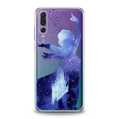 Lex Altern Princess Elsa Huawei Honor Case