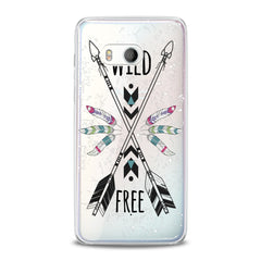 Lex Altern Indian Quote HTC Case