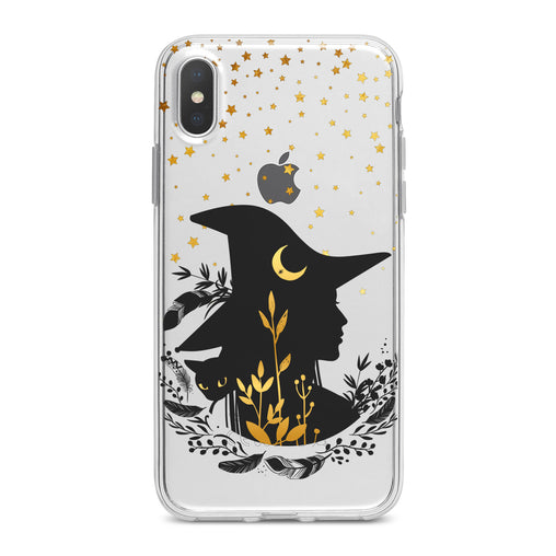 Lex Altern Bohemian Witch Phone Case for your iPhone & Android phone.