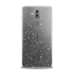 Lex Altern TPU Silicone Phone Case Unique Galaxy
