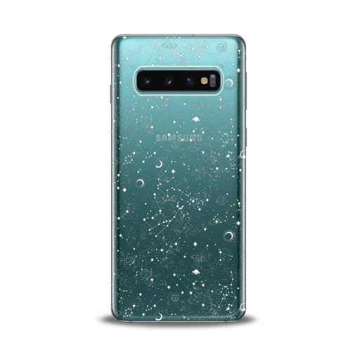 Lex Altern Unique Galaxy Samsung Galaxy Case