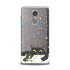 Lex Altern Feline Sweet Dreams Lenovo Case