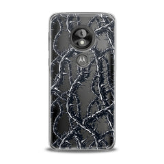 Lex Altern TPU Silicone Phone Case Prickly Spines