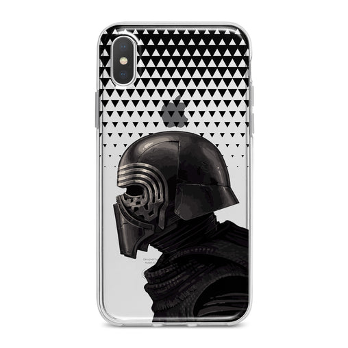 Lex Altern Kylo Ren Art Phone Case for your iPhone & Android phone.