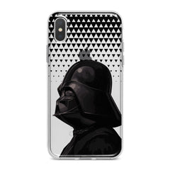 Lex Altern Darth Vader Print Phone Case for your iPhone & Android phone.
