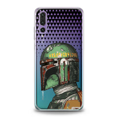 Lex Altern Boba Fett Huawei Honor Case
