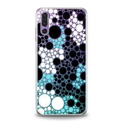 Lex Altern TPU Silicone Huawei Honor Case Colored Dots