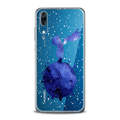 Lex Altern TPU Silicone Huawei Honor Case The Little Prince