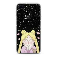 Lex Altern Kawaii Sailor Moon Phone Case for your iPhone & Android phone.