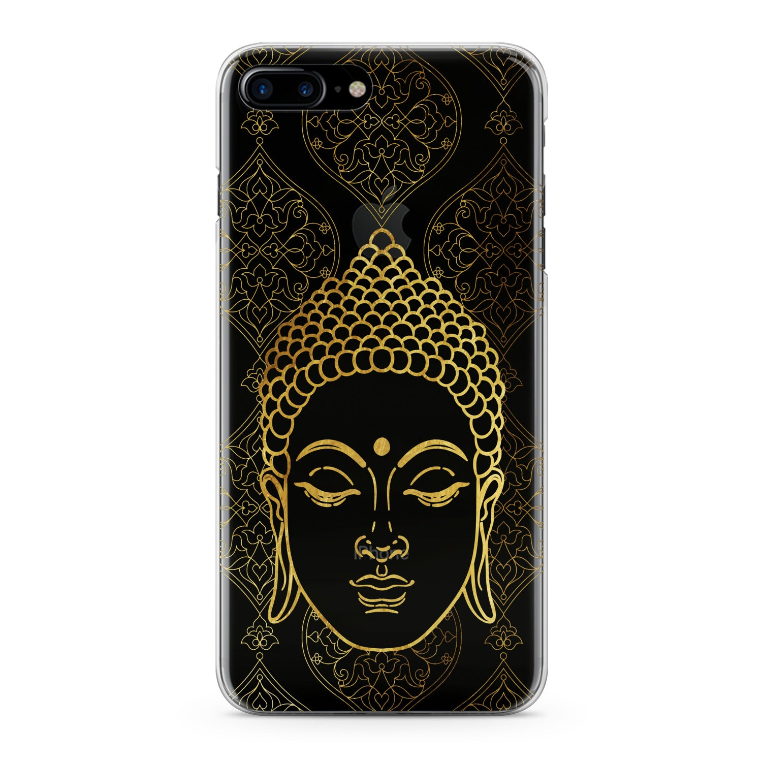 Lex Altern Golden Buddha Phone Case for your iPhone & Android phone.