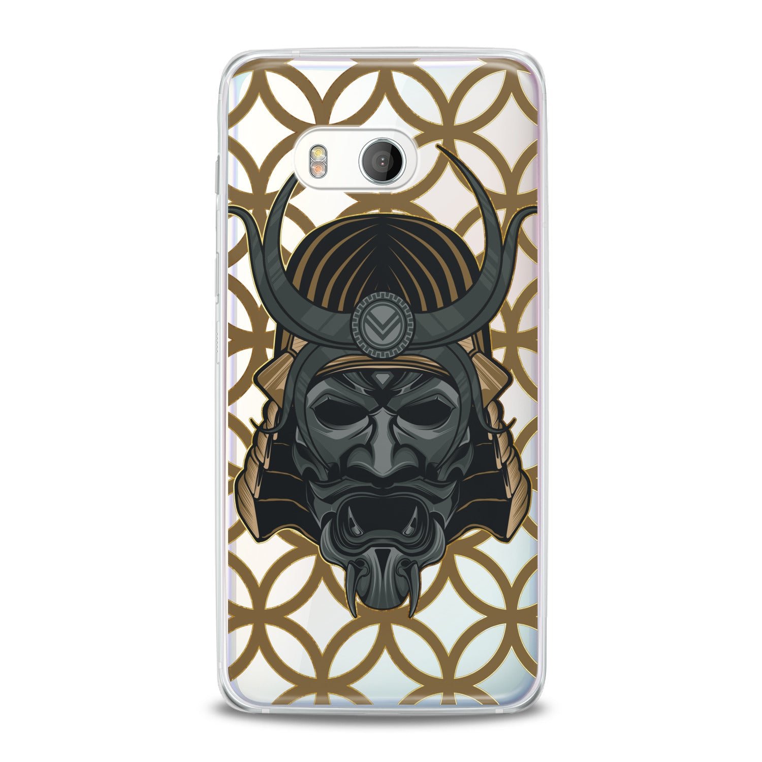 Lex Altern Japan Knight Mask HTC Case