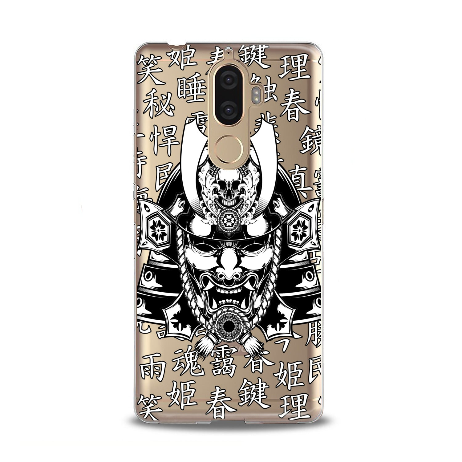 Lex Altern Heavy Knight Mask Lenovo Case