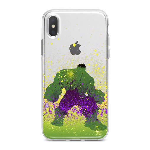 Lex Altern Halky Art Phone Case for your iPhone & Android phone.