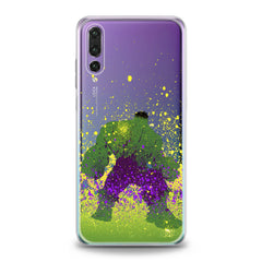 Lex Altern Halky Art Huawei Honor Case
