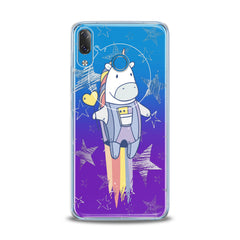 Lex Altern TPU Silicone Lenovo Case Kawaii Unicorns