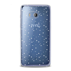 Lex Altern Stars Pattern HTC Case