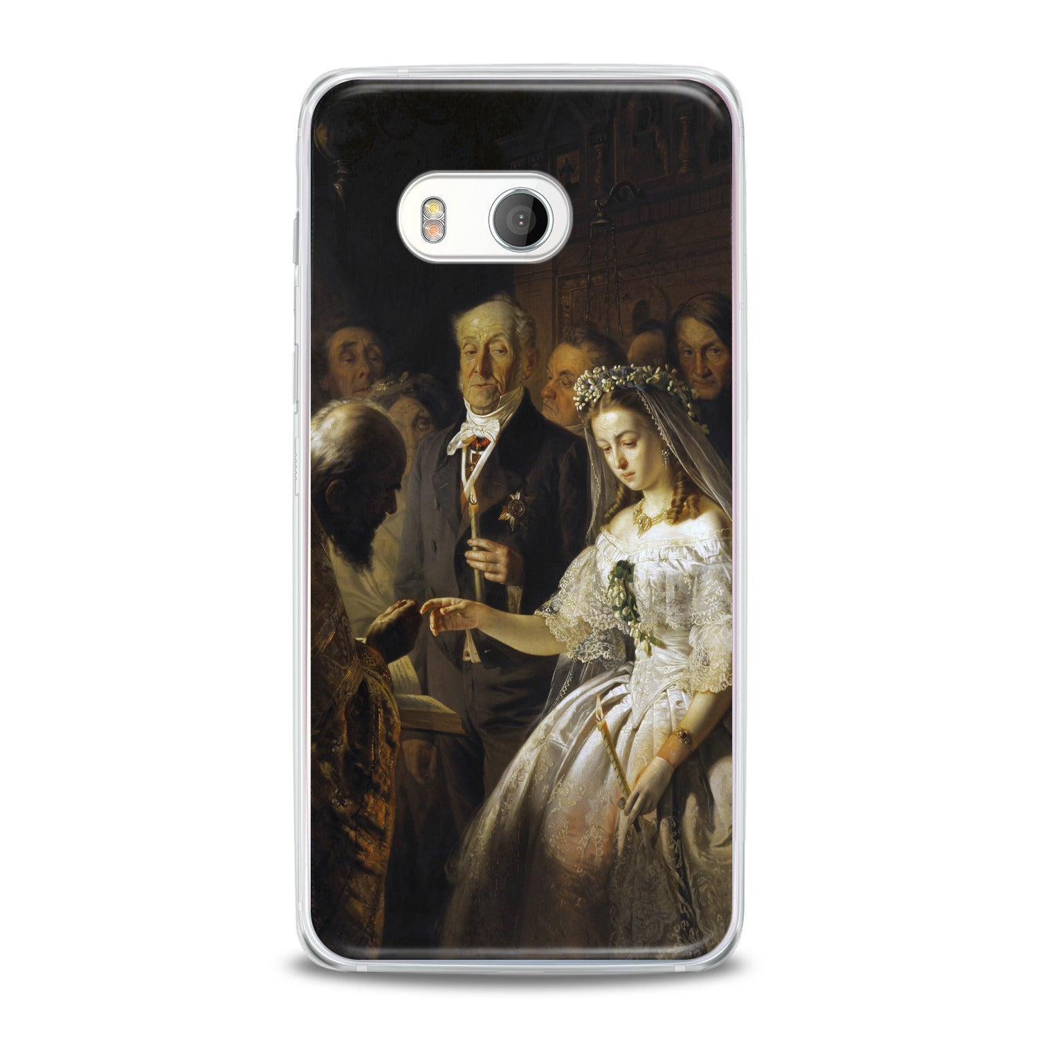 Lex Altern Unequal Marriage HTC Case