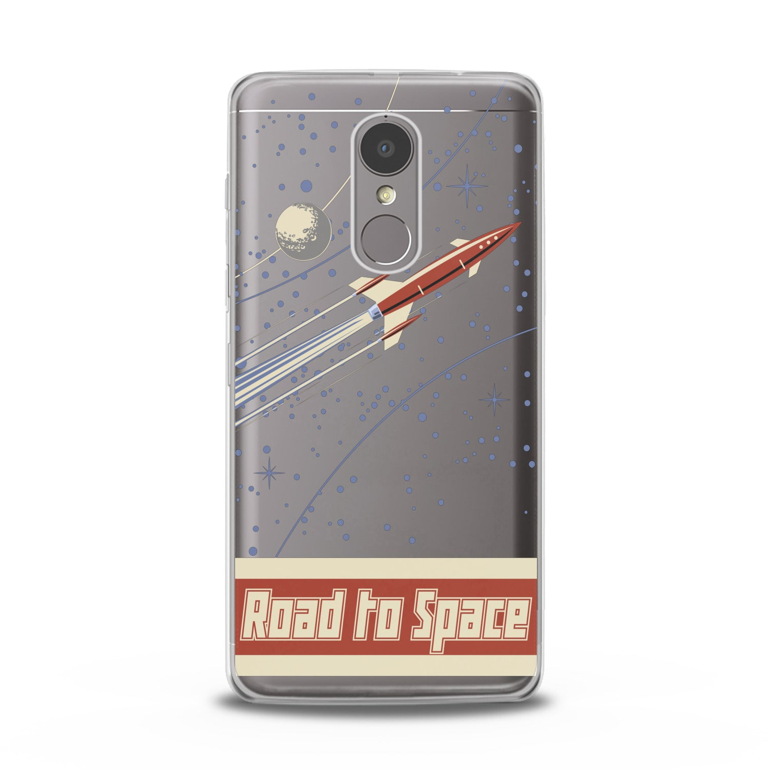 Lex Altern Road to Space Lenovo Case