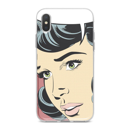 Lex Altern Vintage Style Phone Case for your iPhone & Android phone.