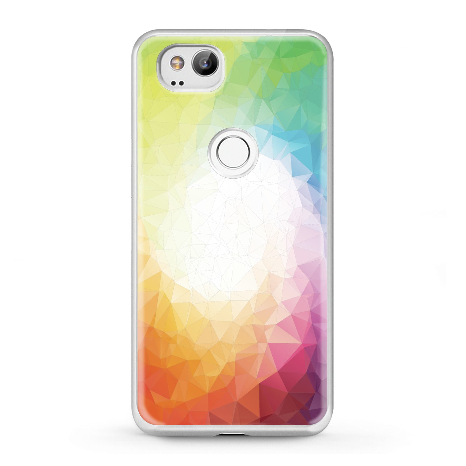 Lex Altern Google Pixel Case Aquarelle Art