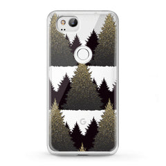 Lex Altern Google Pixel Case Abstract Nature